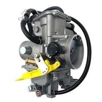 high performance carburetor for honda trx400ex atv carburetor sportrax 400 38mm
