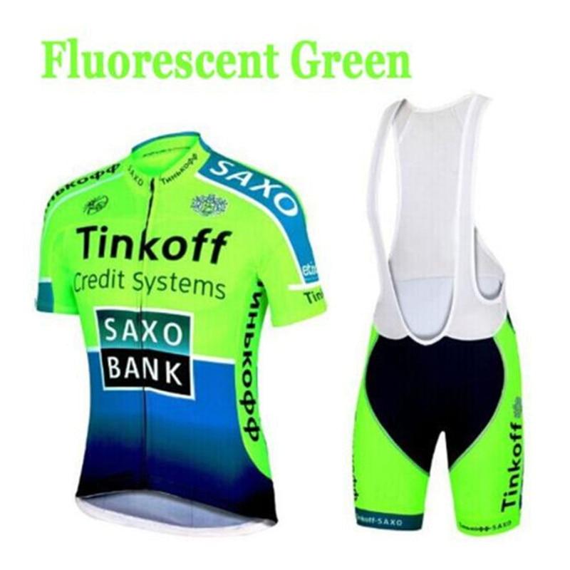 2021 verano uniforme de bicicleta Kit de Ropa de Ciclismo para hombre...