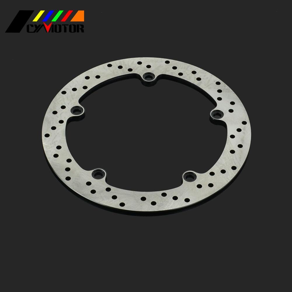De la motocicleta disco de frenos de acero del Rotor para BMW R1100GS R1100R R1100S R1100RT R1150GS R1150R R1150RS R1150RT Rockster aventura