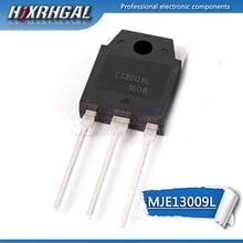 1 pièces E13009L À-247 MJE13009L TO3P E13009 13009L KSE13009L