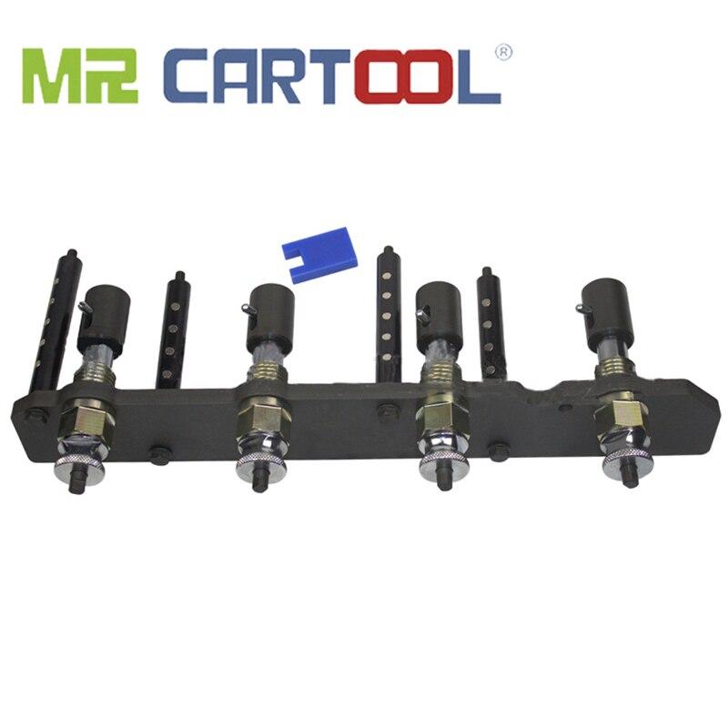 Mr Cartool Brandstofinjector Removal/Installatie Tool Kit Voor Bmw B38 B48 Injector Demontage Speciale Tool
