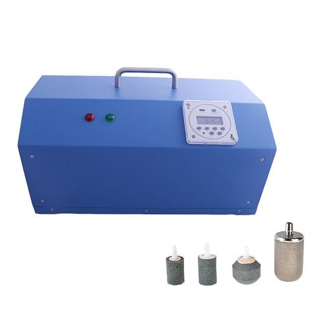 Aquapure 100-240V 4g/h ozone purifiers AOT-PA-4000 pro hotel kitchen room food processing