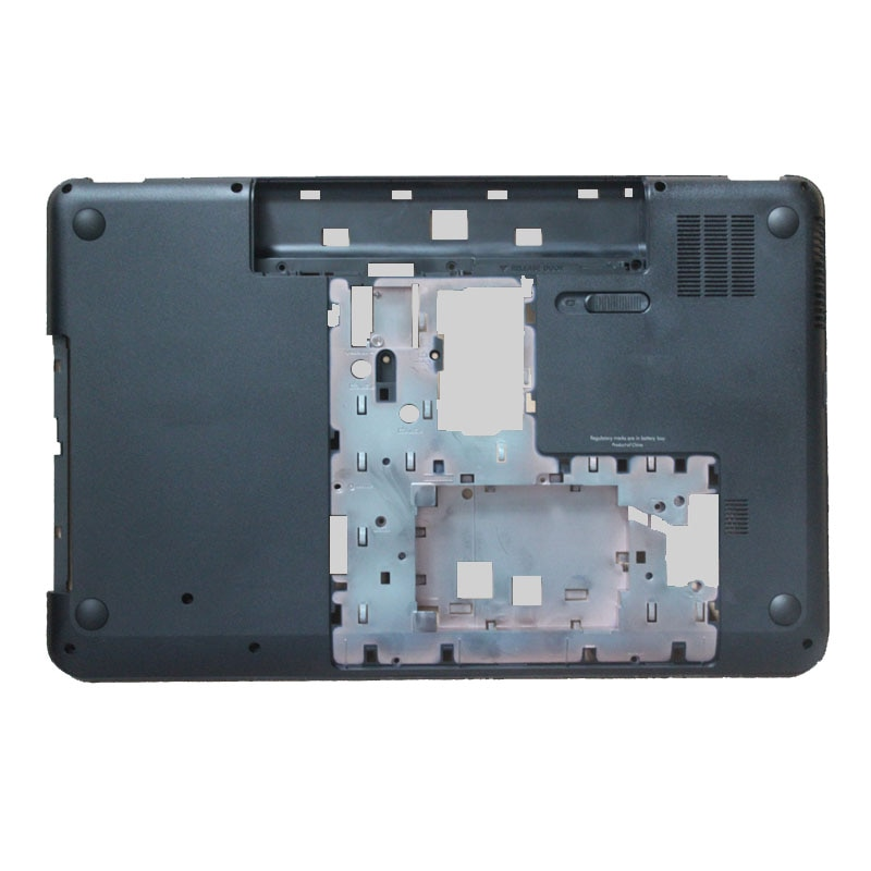Новая база для HP Pavilion 17,3 дюйма G7-2000 G7-2022US G7-2118NR нижний чехол для ноутбука 685072-001 708037-001