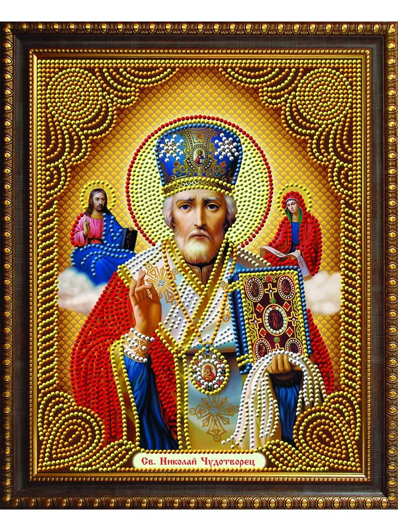 Love Diy Diamond Painting Cross Stitch Religion Icon of Leader Diamond Mosaic true religious men diamond embroidery rhinestones