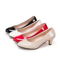 2020 new high heel women shoes woman ladies female casual shoes 5cm heels