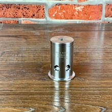 "2"" Tri Clamp Pressure Safety Valve/ Vacuum Breaker 0.2/0.5 /1.0/ 1.5 / 2 / 2.2 /3 bar Stainless steel 304 Chuck 64mm"