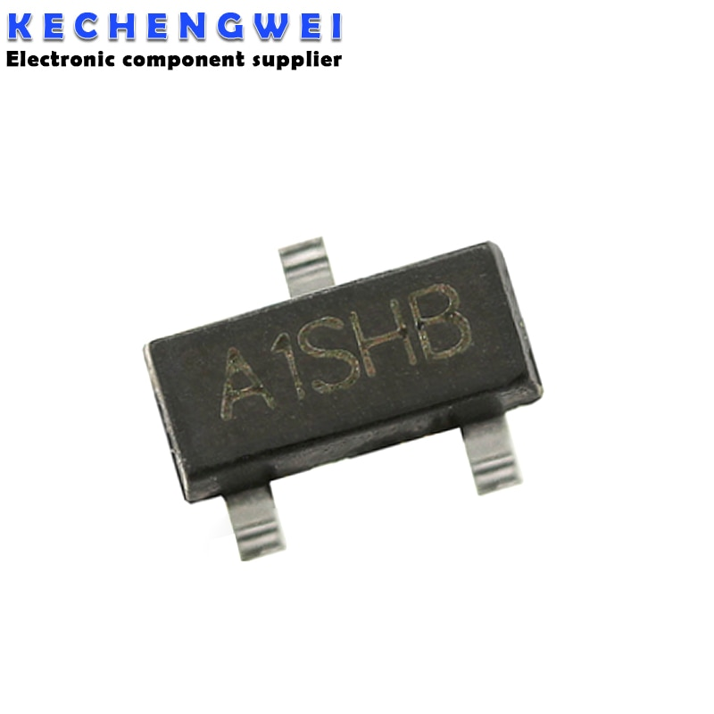 original 80w hcigar aurora mod w towis xt80c chipset 20PCS SI2301CDS SOT23 SI2301BDS SI2301 A1SHB SOT-23 SOT SMD new and original IC Chipset