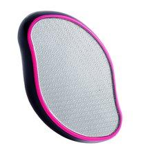 2 In 1 Nano Glass Pedicure Foot Polisher Nano Glass Pedicure Stones Soft And Effective Plastic Sandb