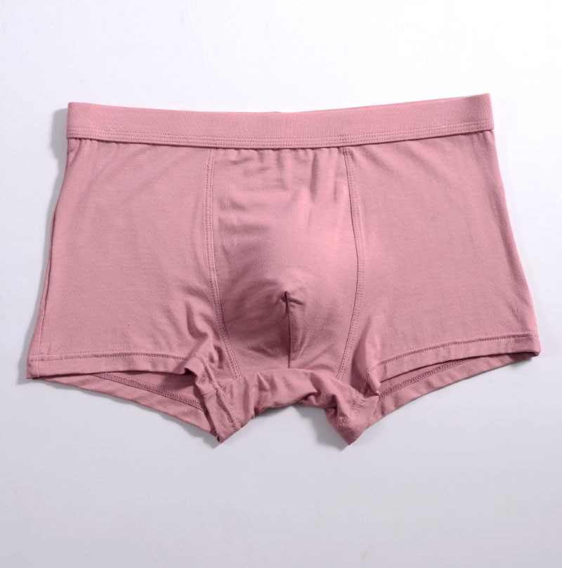 Men's Boxer Panties Underpants Men Big Size 4XL 5XL Loose Soft Underwear Large Size Shorts Modal Plus Size Boxers Cuecas Hombre