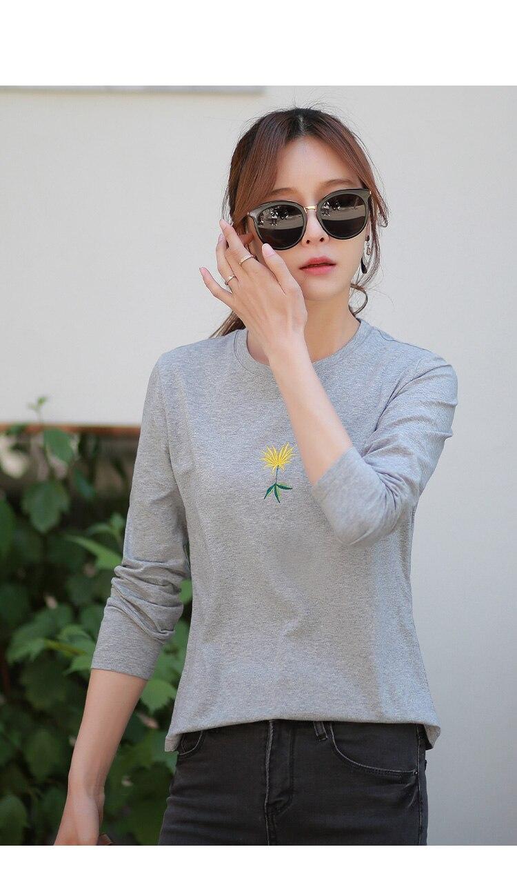 2020 verano moda lavanda camiseta mujer camiseta