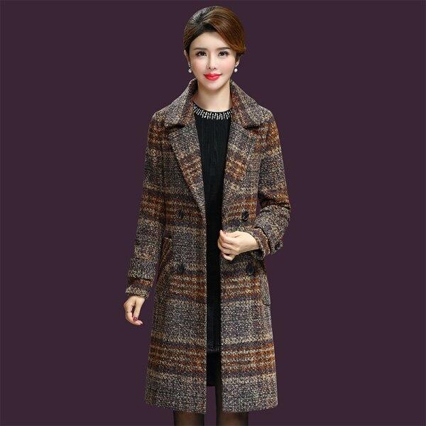 WYWAN-سترة واقية من الرياح للنساء ، معطف قصير غير رسمي ، مقاس كبير ، موضة خريف جديدة 2020