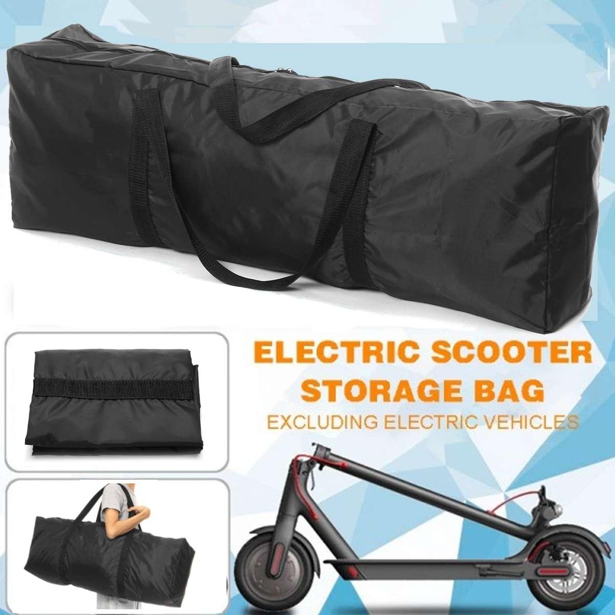 Водонепроницаемая портативная переносная сумка, легкая прочная сумка для хранения для E-TWOW Etwow S2, Электрический скутер