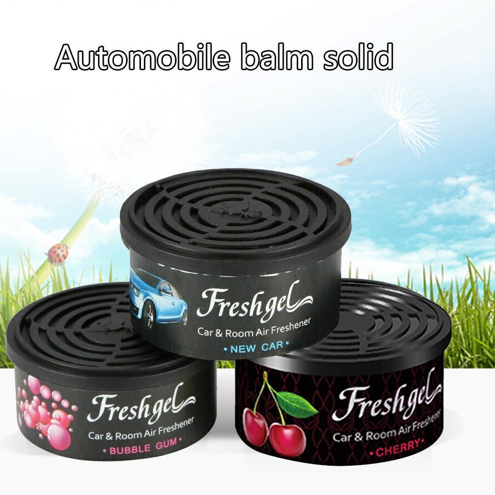 2020 New Car Air Freshener Air Fragrance Freshener Scent Home Indoor Toilet Deodorant
