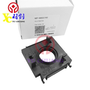 Оригинальный JV300 укупорочная машина держатель для Mimaki JV300/JV150/CJV150/CJV300 серии струйный принтер Партномер MP-M603760