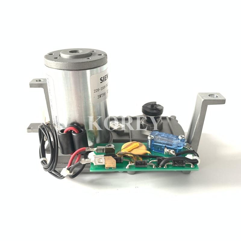 توافر سيمنز موتور 3WT98 32-1
