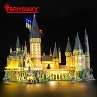 briksmax led light kit for 71043 compatible with 16030 %ef%bc%8cnot include model