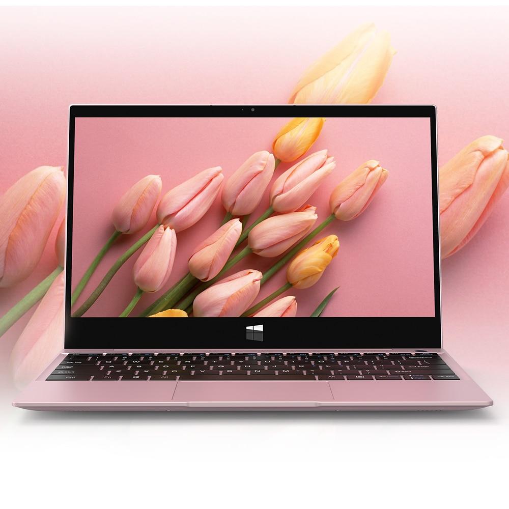 XIDU Tour Pro Laptop 12.5 inch 8GB RAM 128GB ROM Notebook for Office 2560*1440 IPS Intel 3867U Window 10 Laptop Computer Tablet