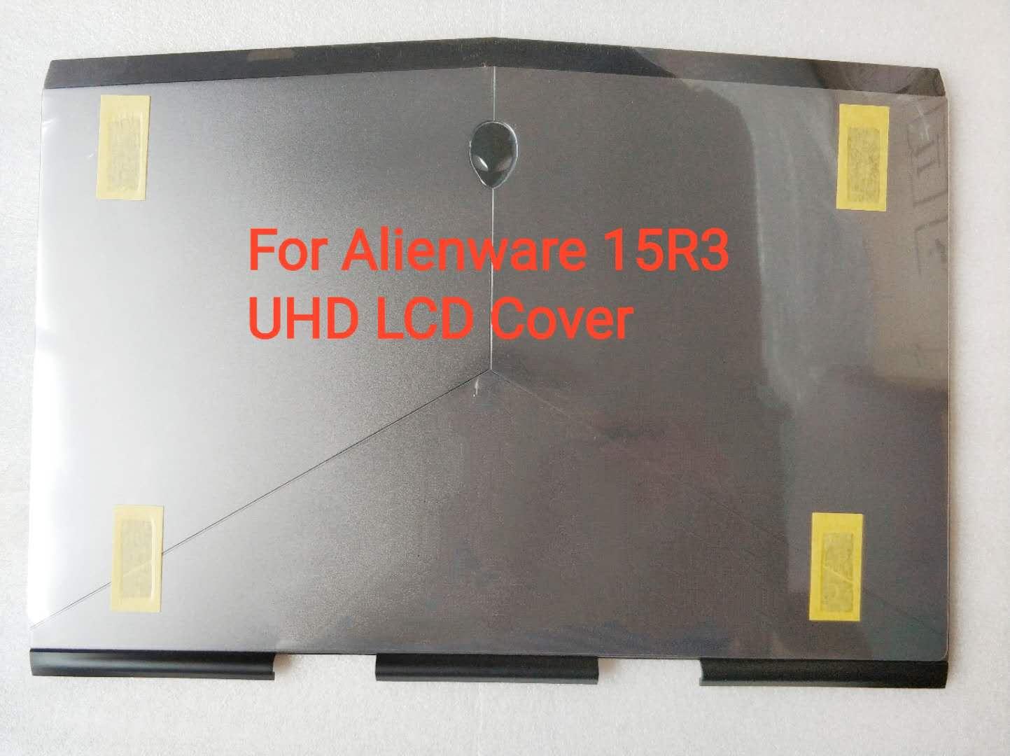 Cubierta trasera LCD para portátil Dell ALIENWARE 15, R3, 15R4, AW15, R3,...