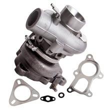 MR355222 Turbocompresseur Pour Mitsubishi L200 Pajero 4D56PB 4D56T 2.5L TD04-10T 92- 5 boulons bride 49177-01515 Turbiner Turbolader