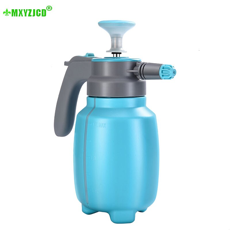 Rociador de mano de limpieza para el hogar regadera automática de riego de planta de jardín