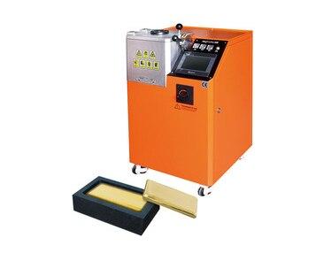 رائجة البيع 1 كجم آلة شريط الذهب ، آلة صب المجوهرات بجودة عالية