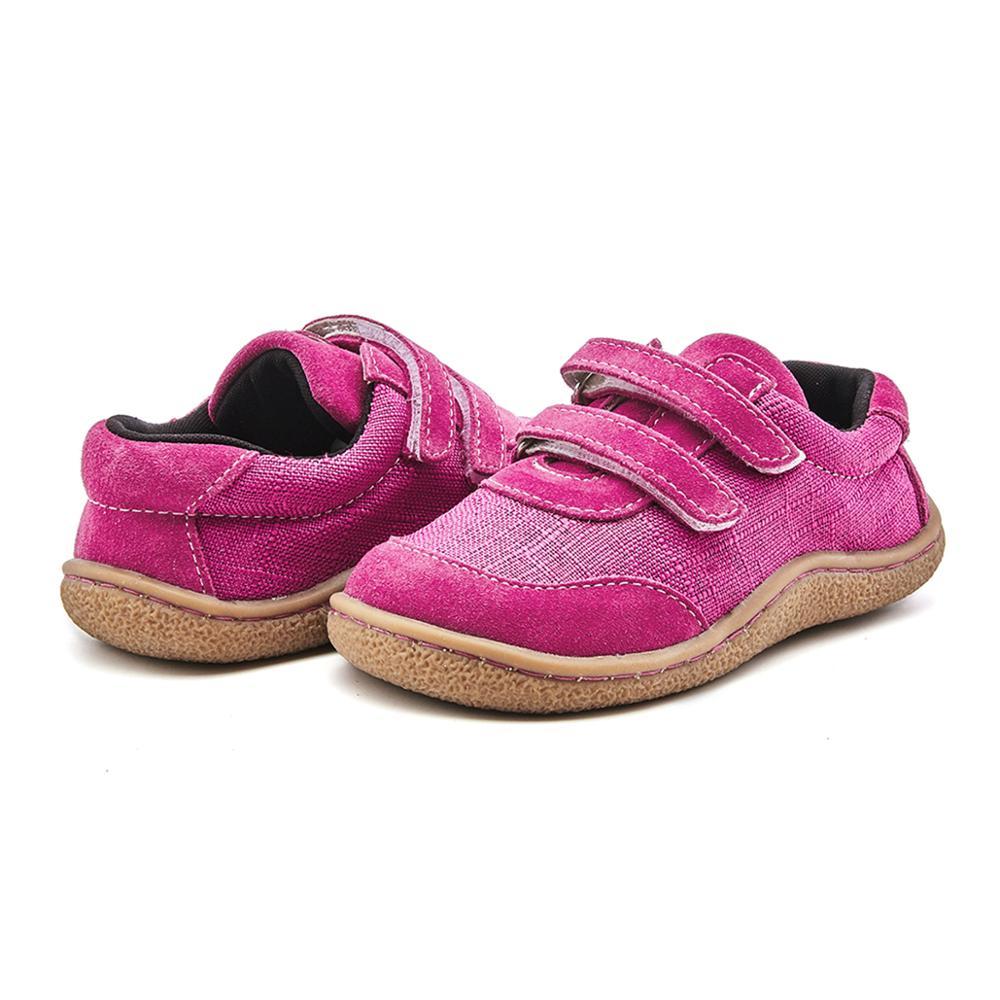 Tipsietoe ربيع الخريف الاطفال أحذية طفل الفتيان الفتيات الأطفال أحذية رياضية كاجوال تنفس لينة المضادة للانزلاق تشغيل الرياضة