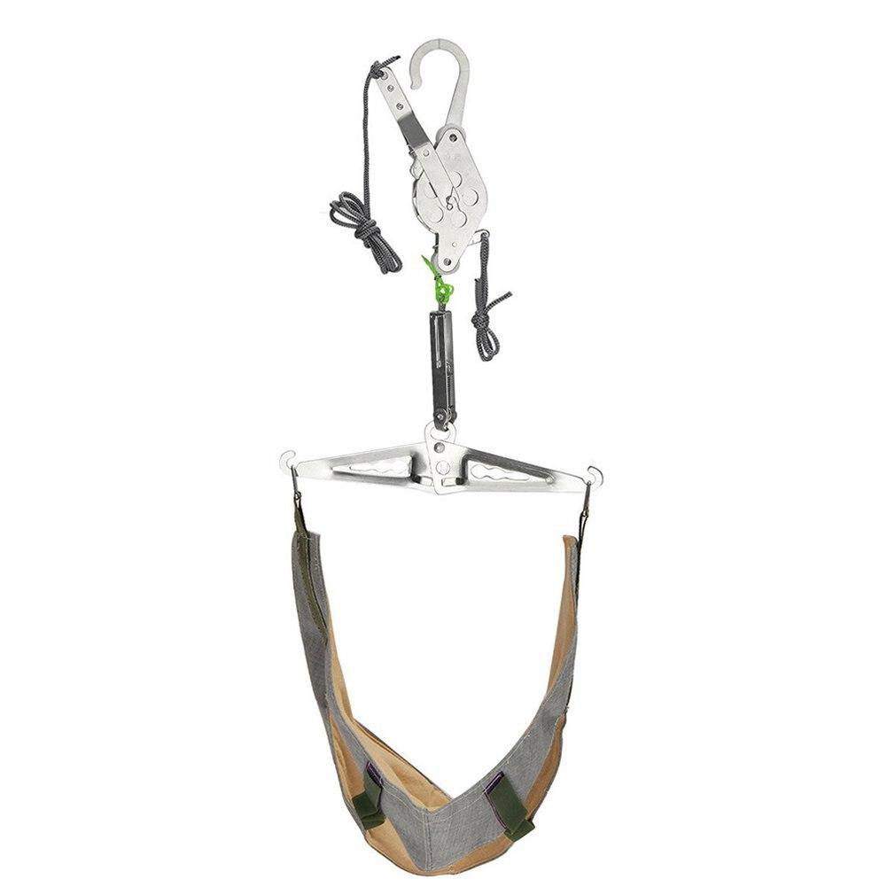 Tracción Cervical puerta masajeador de cuello dispositivo Kit de Camilla ajustable quiropráctica la cabeza masajeador relajante