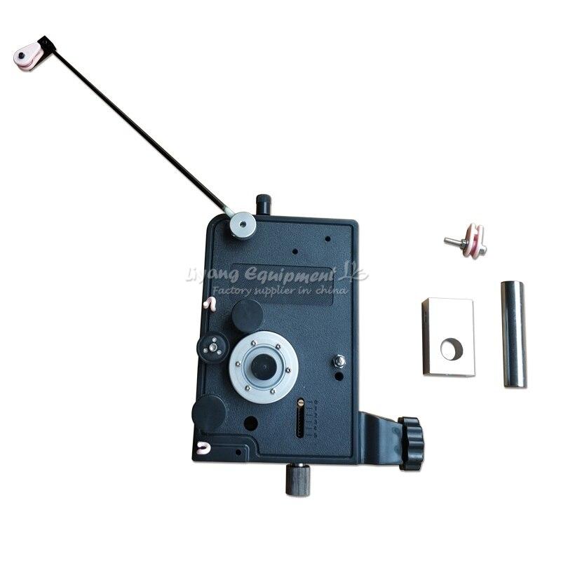 الميكانيكية التخميد لف الموتر اللفاف متحكم في الضغط استخدام مختلفة قطر السلك من 0.02 مللي متر إلى 1.2 مللي متر