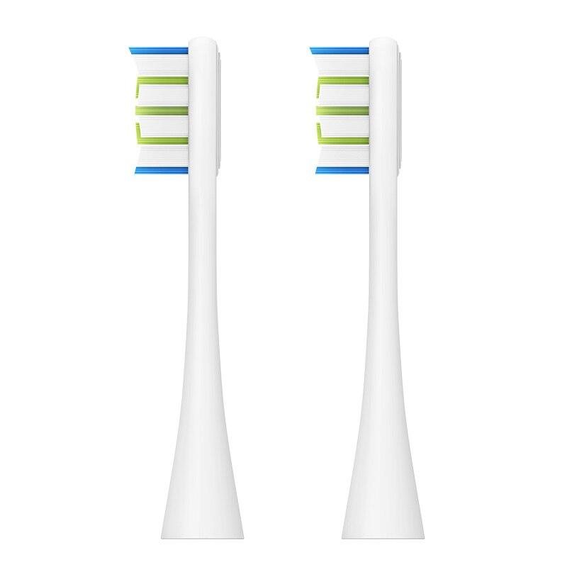 Сменные насадки для зубной щетки Oclean X/One/ZI/SE/Air/для автоматической звуковой зубной щетки, Глубокая чистка, Подарочная нить