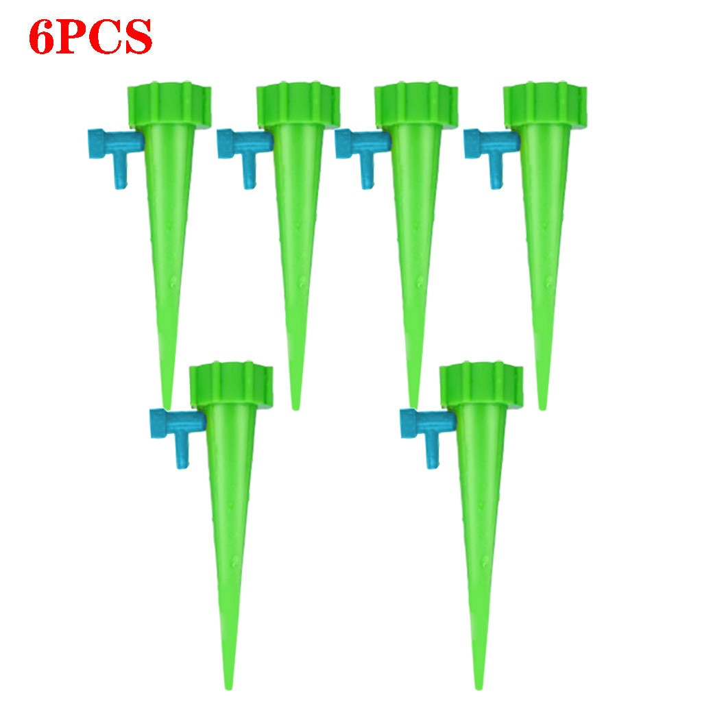 40# 6PCS factory water dispenser automatic watering system adjustable water drip irrigation irrigation watering equipment kit