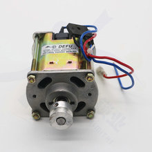 Электродвигатель PD027 для Defu, автомат для резки вертикальных ключей 998C 998, слесарные аксессуары