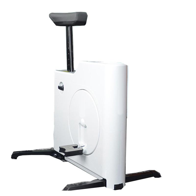 M-BOX Smart Spinning Bike Light Commercial Magnetic Control Exercise Bike Sports Fitness Equipment H