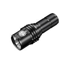 IMALENT MS03W linterna recargable CREE XHP70 Gen.2 13000Lumen EDC linterna LED con batería 21700 para focos de Camping