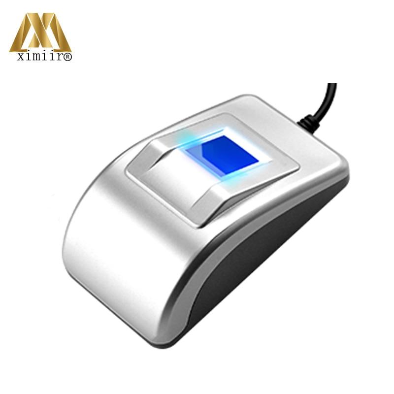 ماسح بصمات الأصابع البيومترية U3000 ، قارئ بصمات الأصابع ، USB ، يعمل مع TFS20