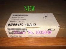 1PC 6ES5470-4UA13 nouveau et Original utilisation prioritaire de la livraison DHL