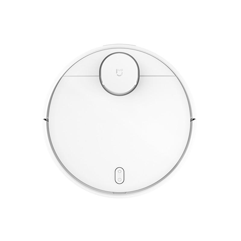 Mi Home Original Xiaomi Mijia STYJ02YM Robot Vacuum-mop 2-in-1 Vacuum Cleaner 2 Mi Aspirateur 2100pa Wifi Smart Planned Clean