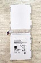 Высокое качество планшеты батарея для Samsung Galaxy Tab4 Tab 4 SM-T530 T533 T535 T531 T537 EB-BT530FBU EB-BT530FBC/антикоррозийное эпоксидное покрытие 6800 мА-ч