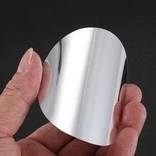 50 шт. 3 дюймов серебряный винный диск дисковый капельный стоп заливающий носик