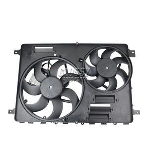 AP03 Cooling Fan Electric fan for land rover FREELANDER 2 LR2 RANGE rover EVOQUE radiator fan assembly LR045248 LR024292