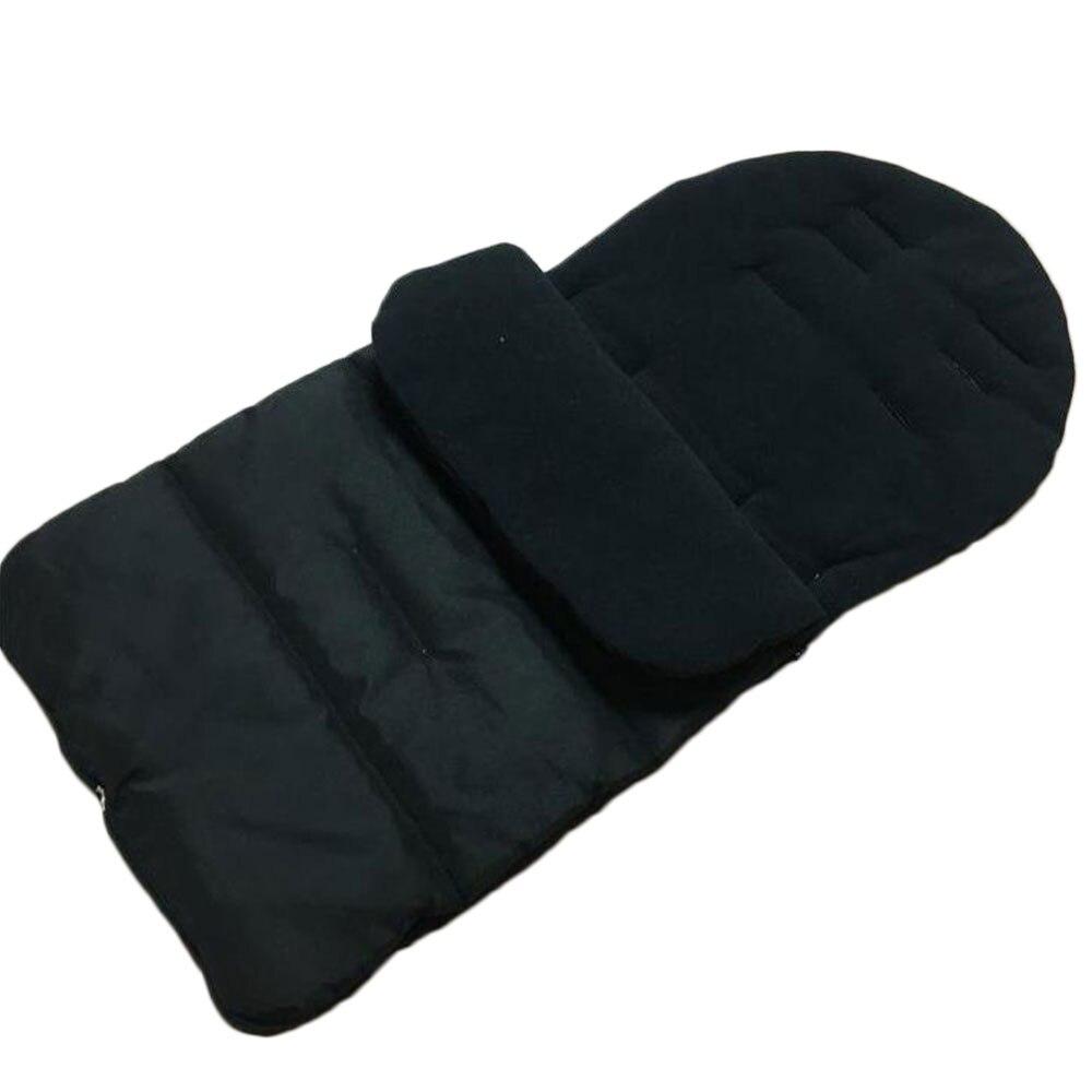 À prova de vento quente do bebê da criança sacos de dormir cobertor carrinho de criança pé muff buggy carrinho de bebê esteira capa para o inverno outono