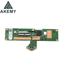 Me571k usb 충전기 보드 용 nexus 7 용 xinkaidi 원본 me571k_sub