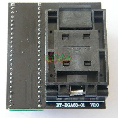 RT809H RT809F MEC1633 التمهيد رقاقة محول EC مقعد ترتد مقعد محول