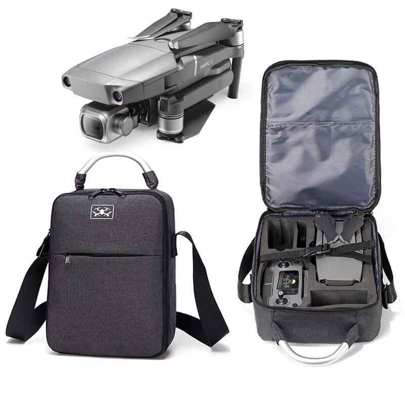 Portable Storage Bag Travel Case Carrying Shoulder Bag For DJI Mavic 2 Zoom/Mavic 2 Pro Drone Handheld Bag Waterproof