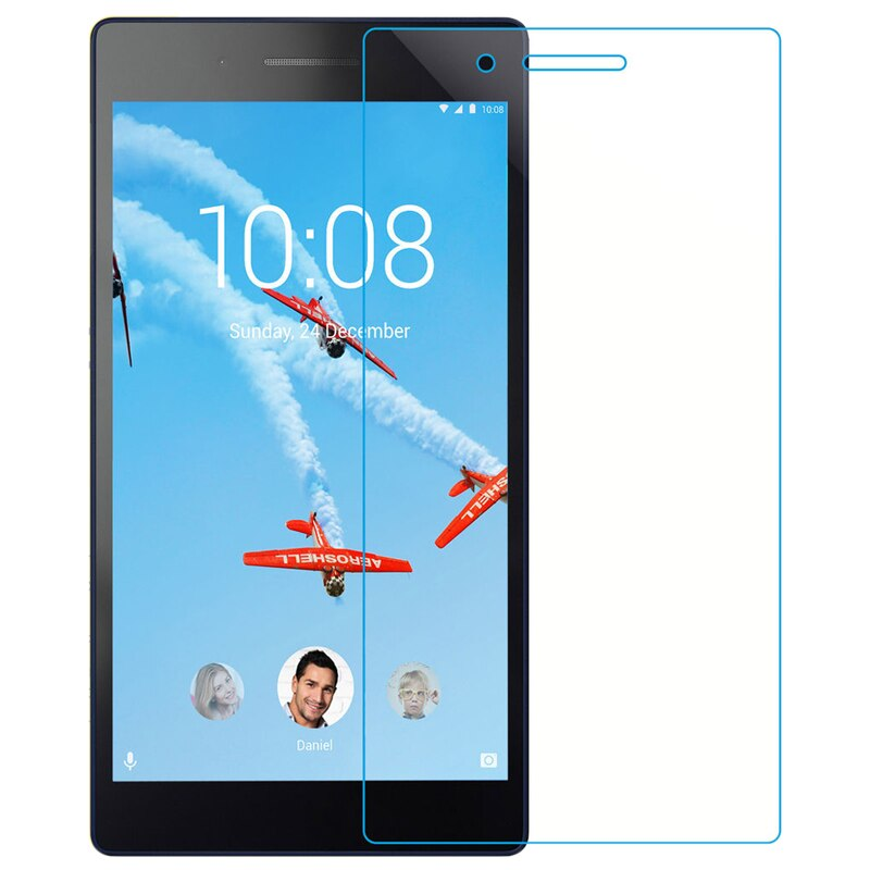 Закаленное стекло для Lenovo Tab 4 7 Essential, защитная пленка для экрана TB-7304F/I/X для Lenovo Tab 4 7 ТБ-7504F/N/X 7,0