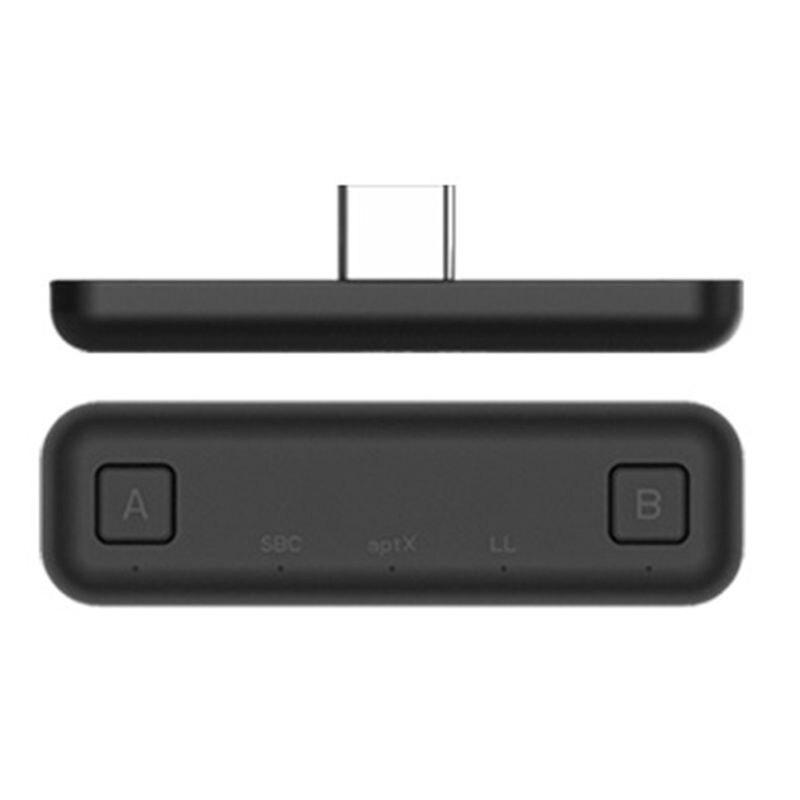 2020 nuevo GuliKit Route Air Bluetooth transmisor inalámbrico adaptador para interruptor n-intendo