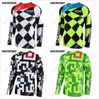 new 2020 off road cross country cycling jeseys moto gp mountain bike motocross jersey bmx dh mtb long shirt motorcycles clothes