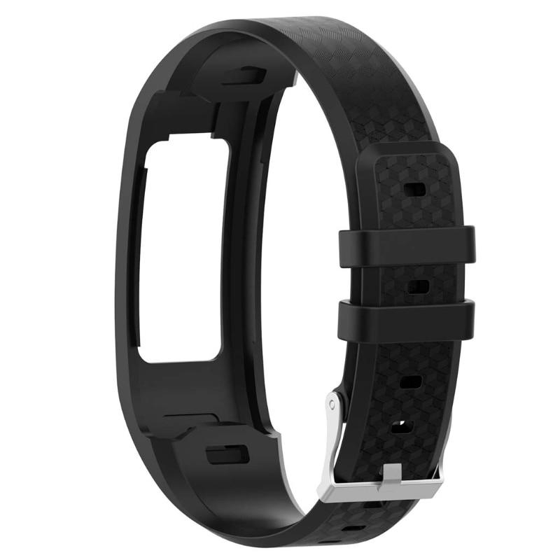 Replacement Soft Silicone Wrist Watch Band Strap for garmin Vivofit 1/2 Bracelet A0NB