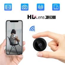 A9 Mini Camera Original 1080P IP Camera smart Home Security IR Night Magnetic Wireless Mini Camcorde