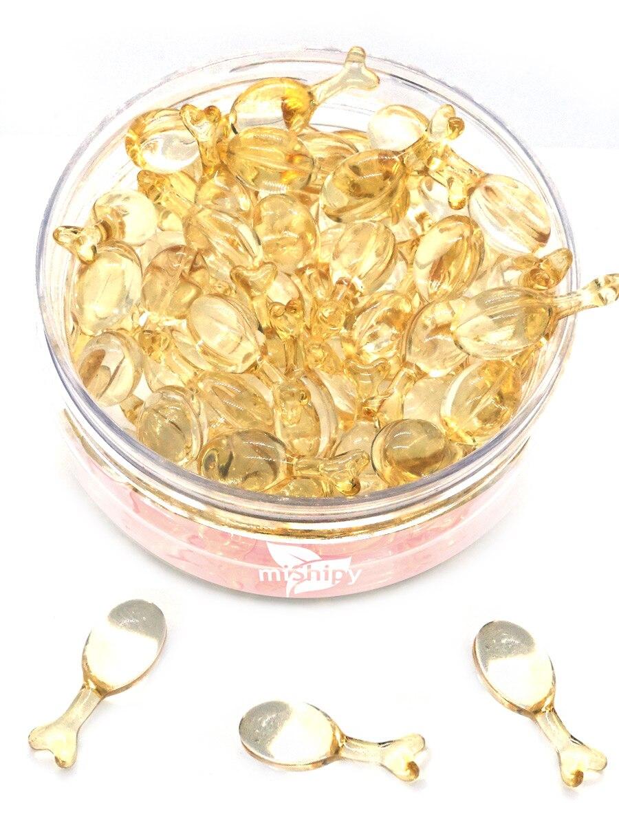 Корейские капсулы miShipy care macadamia F12, EGF, экстракт водорослей, экстракт ромашки, гиалуроновая кислота, 30 капсул.