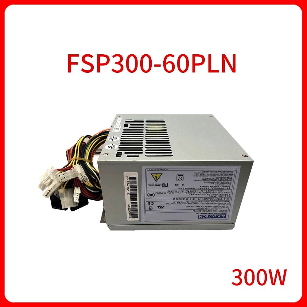 300W امدادات الطاقة FSP300-60ATV(PF) FSP300-60PLN FSP300-60PFN ل Advantech الصناعية الكمبيوتر التحكم محول PSU جديد الأصلي